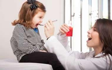 5 лучших витаминов для детей