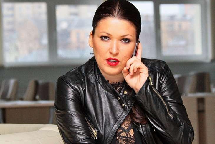 Ирина Дубцова заинтриговала подписчиков снимком с бывшим возлюбленным