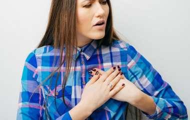 Врачи назвали главные причины инфаркта в молодом возрасте