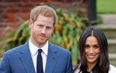 В Британии не хотят, чтобы Гарри и Меган крестили дочь в Лондоне