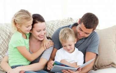 Советы, которым не нужно следовать при воспитании детей