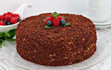 Рецепты шоколадных пирогов в домашних условиях