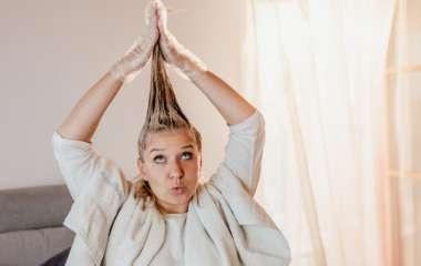 Рецепты масок для волос, которые помогут поддержать ослабленные ковидом волосы