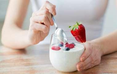 Диетолог рассказала о завтраке для желающих похудеть