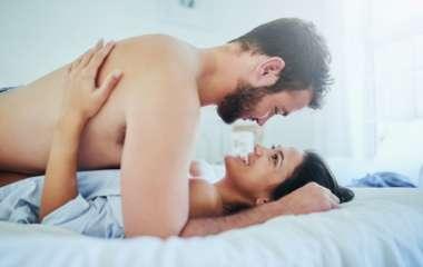 Почему надо писать до и после секса