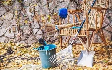 6 советов, которые помогут подготовить дачу к зиме