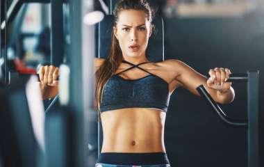 5 упражнений, которые мы все время выполняли неправильно