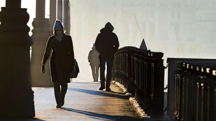 Специалист назвал способы компенсировать недостаток солнца осенью