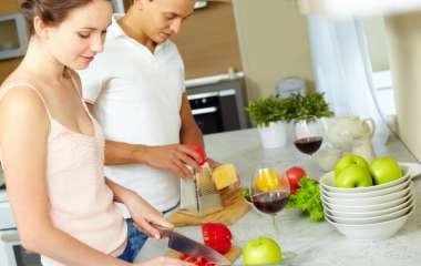 Дела семейные: как правильно распределять обязанности в доме?