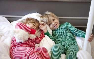 Как выбрать пижаму для ребёнка