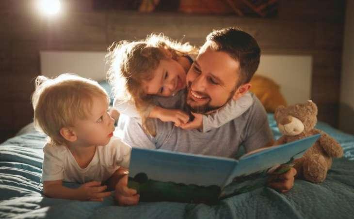 9  вещей, о которых мужчина должен забыть, если хочет ребенка