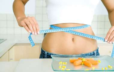 4 способа похудеть после праздников без ущерба для здоровья