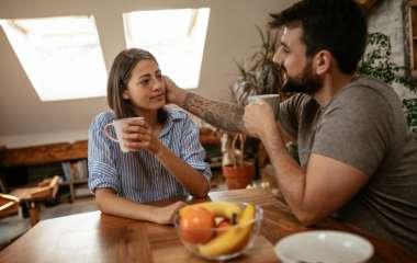 5 вещей, которые не стоит обсуждать с любимым мужчиной