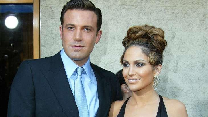 Дженнифер Лопес и Бен Аффлек собираются жить вместе и ищут дом в Лос-Анджелесе