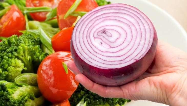 Максимум пользы от витаминов: какие продукты лучше есть сырыми