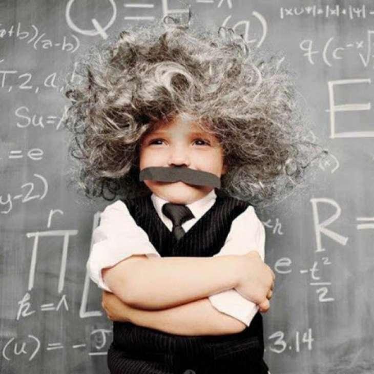 5 научно доказанных способов воспитать умного ребенка
