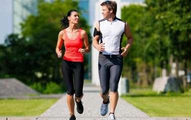 Как начать бегать? 5 советов начинающим