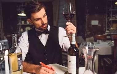 Как научиться разбираться в вине?
