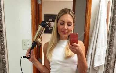 Стилисты назвали 6 повседневных привычек, из-за которых у женщин неухоженные волосы