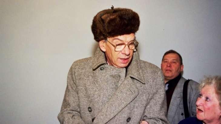 Раскрылась тайна пропажи картин из коллекции Алексея Баталова