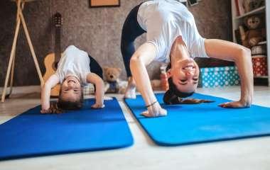 «Лечение движением»: могут ли тренировки заменить лекарства?
