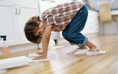 7 беспроигрышных способов приучить ребенка к порядку