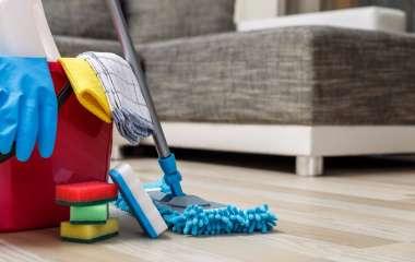 7 распространённых ошибок, которые мы совершаем во время уборки