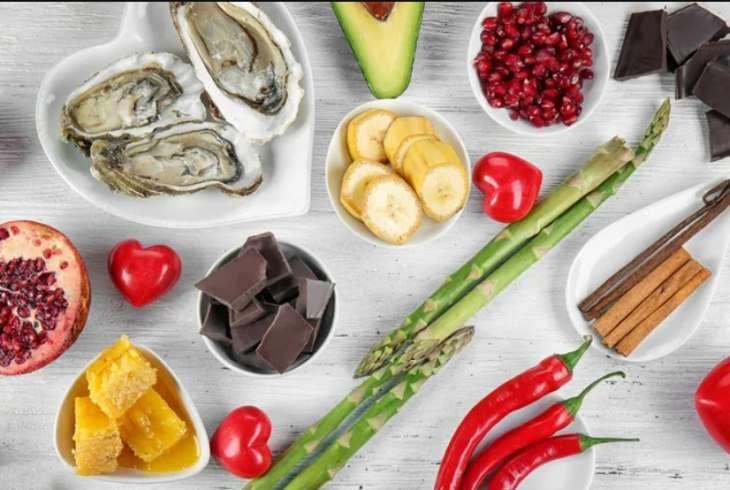 Путь к члену мужчины лежит через желудок: 28 продуктов для усиления потенции