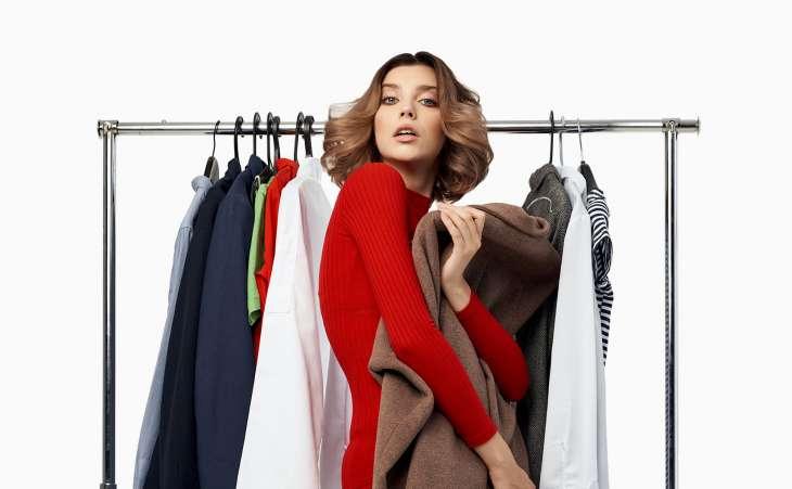 Мужская одежда, которая сделает неповторимым любой женский гардероб