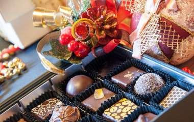 Пошаговые рецепты приготовления домашних конфет