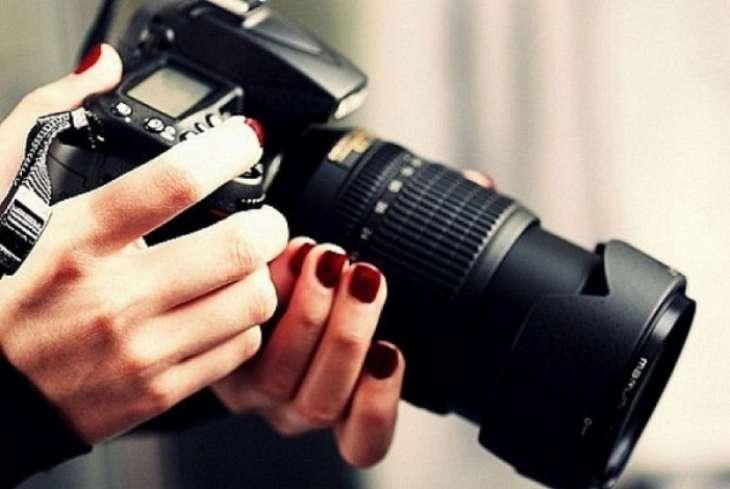 Фотомагазин техники для фотоаппарата