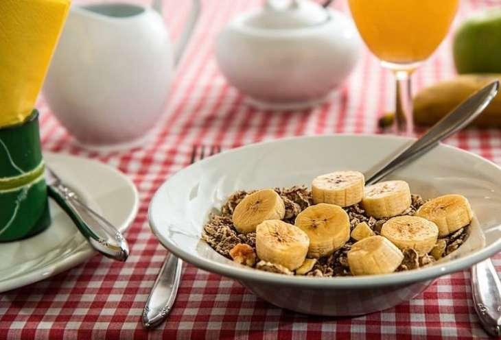 Ученые сообщили об опасности пропущенного завтрака