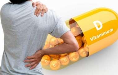 Не только польза: главные симптомы и опасность избытка витамина D в организме