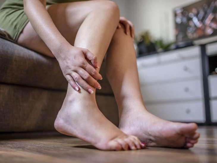 Тромбоз: 7 симптомов, которые нельзя игнорировать