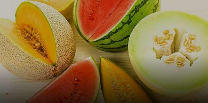 Врач-диетолог  сравнила пользу арбуза и дыни для здоровья