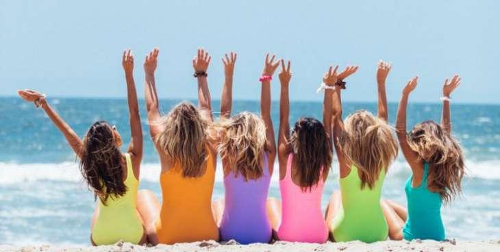 Модные купальники 2021. Все женские тренды этого лета. Фото