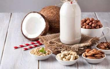 Особенности и польза самых популярных видов растительного молока