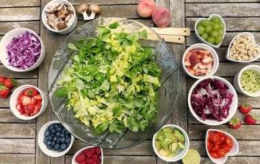 Топ-6 рецептов низкокаллорийных блюд