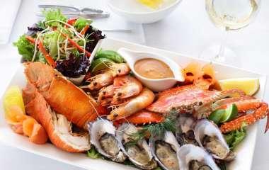 Доставка рыбы и морепродуктов в Киеве – это лучший сервис для Вас