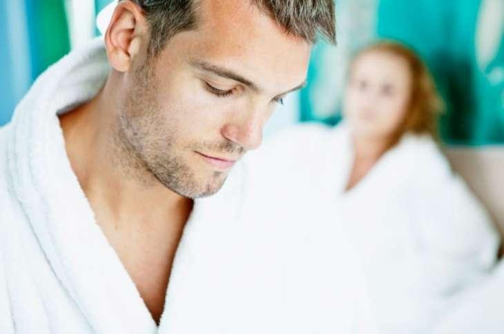 4 вещи в постели, на которые способен только разлюбивший мужчина
