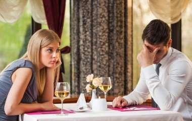 5 женских привычек, которые проявляются на ранних этапах отношений и только все портят