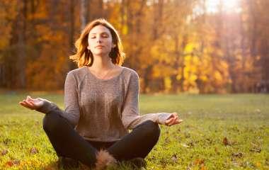 5 простых способов, которые помогут снять стресс