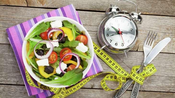 3 простых правила, которые помогут увеличить эффективность диеты