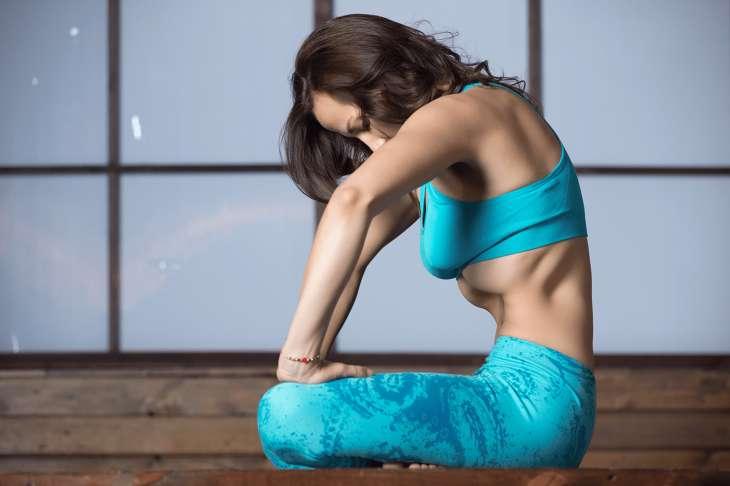 5 упражнений для талии, которые оказались неэффективными
