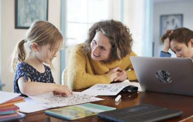 Тонкости воспитания: как правильно хвалить ребенка
