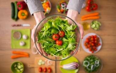Как ешь, так и живешь! 12 золотых правил питания и оздоровления