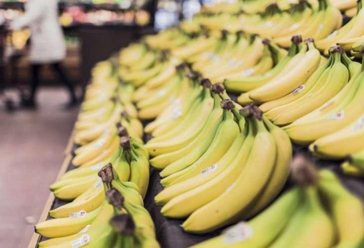 Почему полезно съедать по одному банану в день: 8 веских причин