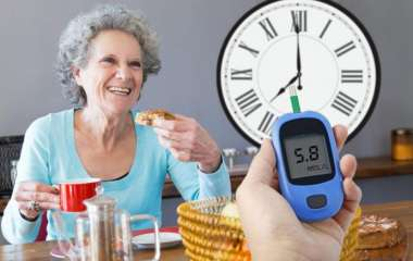 По расписанию: лучший режим питания при диабете назвала врач