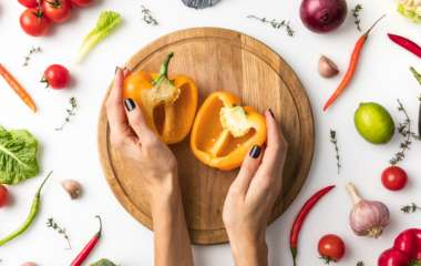 Узнай, кому нельзя есть болгарский перец и почему этот продукт - хорошая альтернатива витаминам для волос