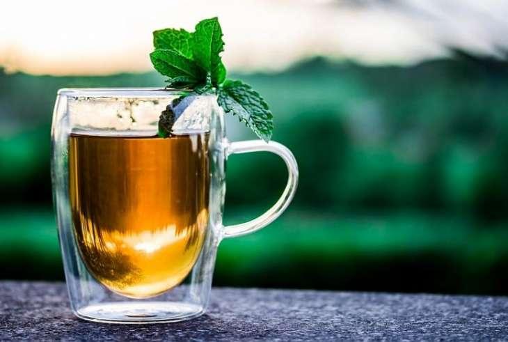 Ученые сообщили о пользе зеленого чая для сердца